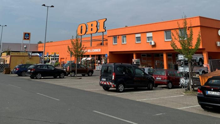 OBI Röthenbach