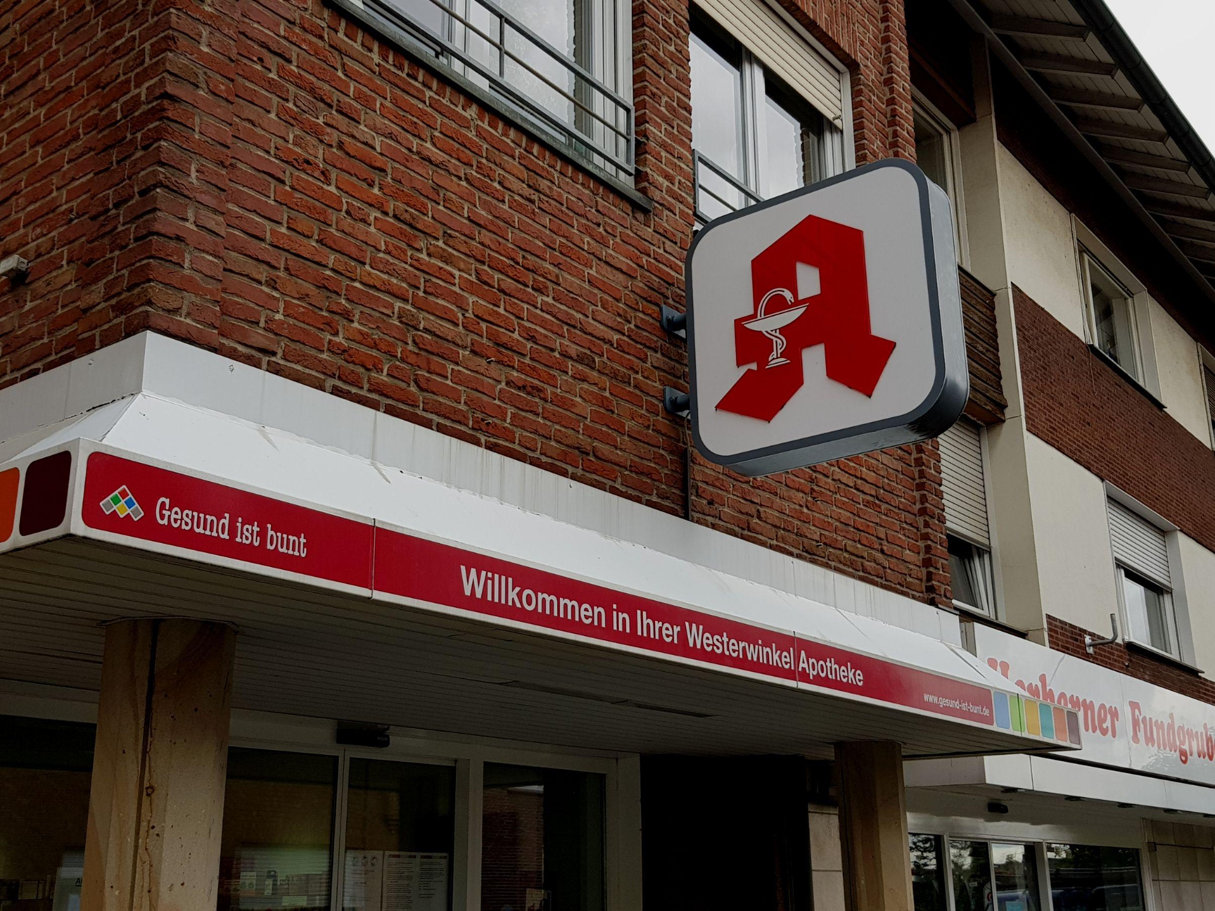 Westerwinkel Apotheke