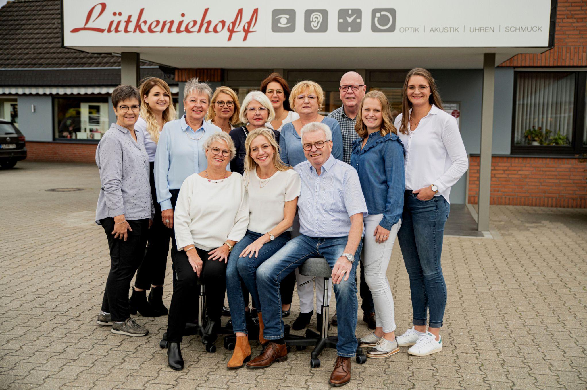 Optik-Akustik-Uhren-Schmuck Lütkeniehoff