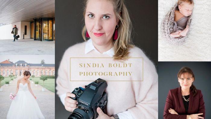 Fotoatelier Hohenkammer - Sindia Boldt Fotografie