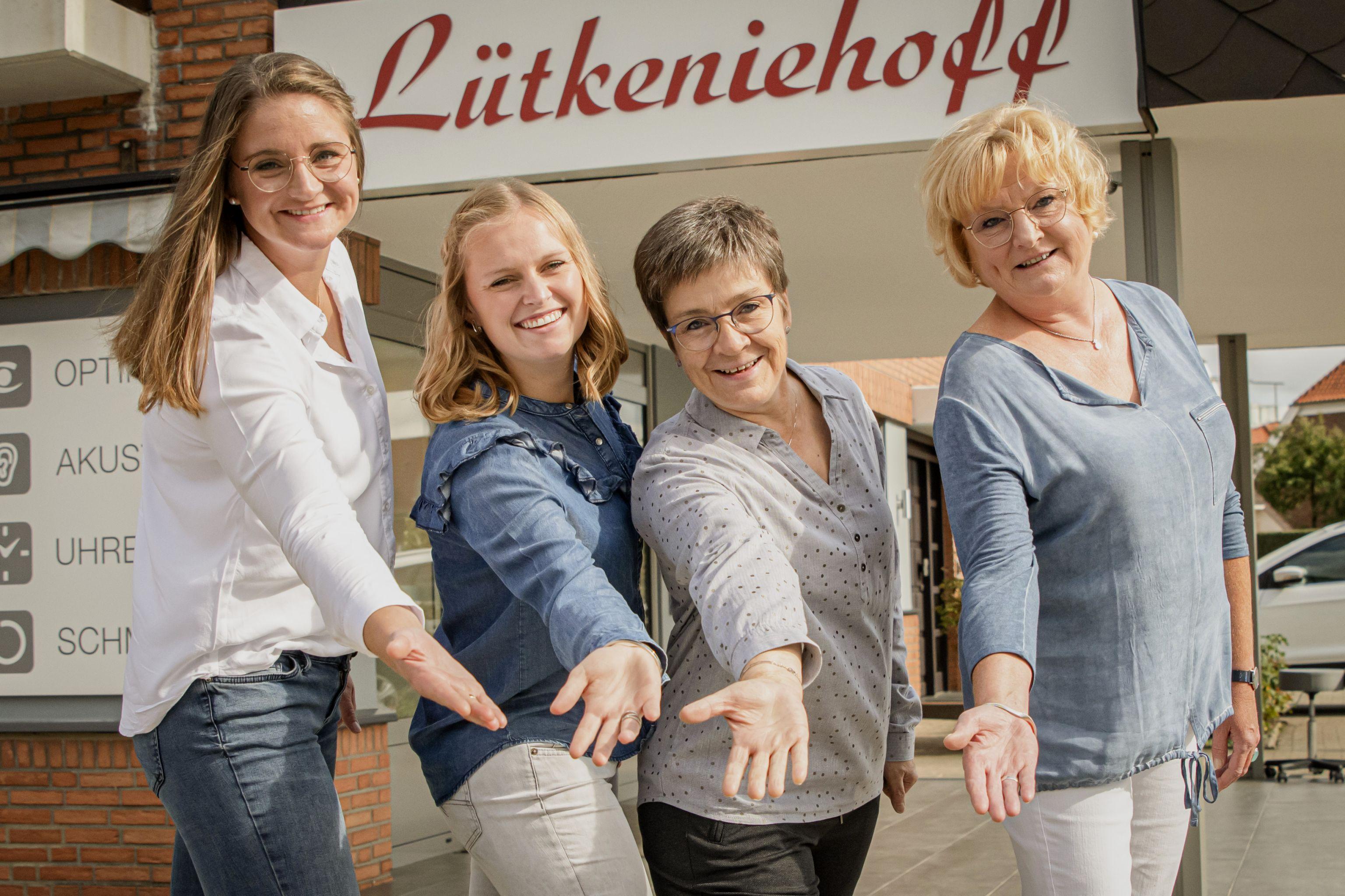 Optik-Uhren-Schmuck Lütkeniehoff
