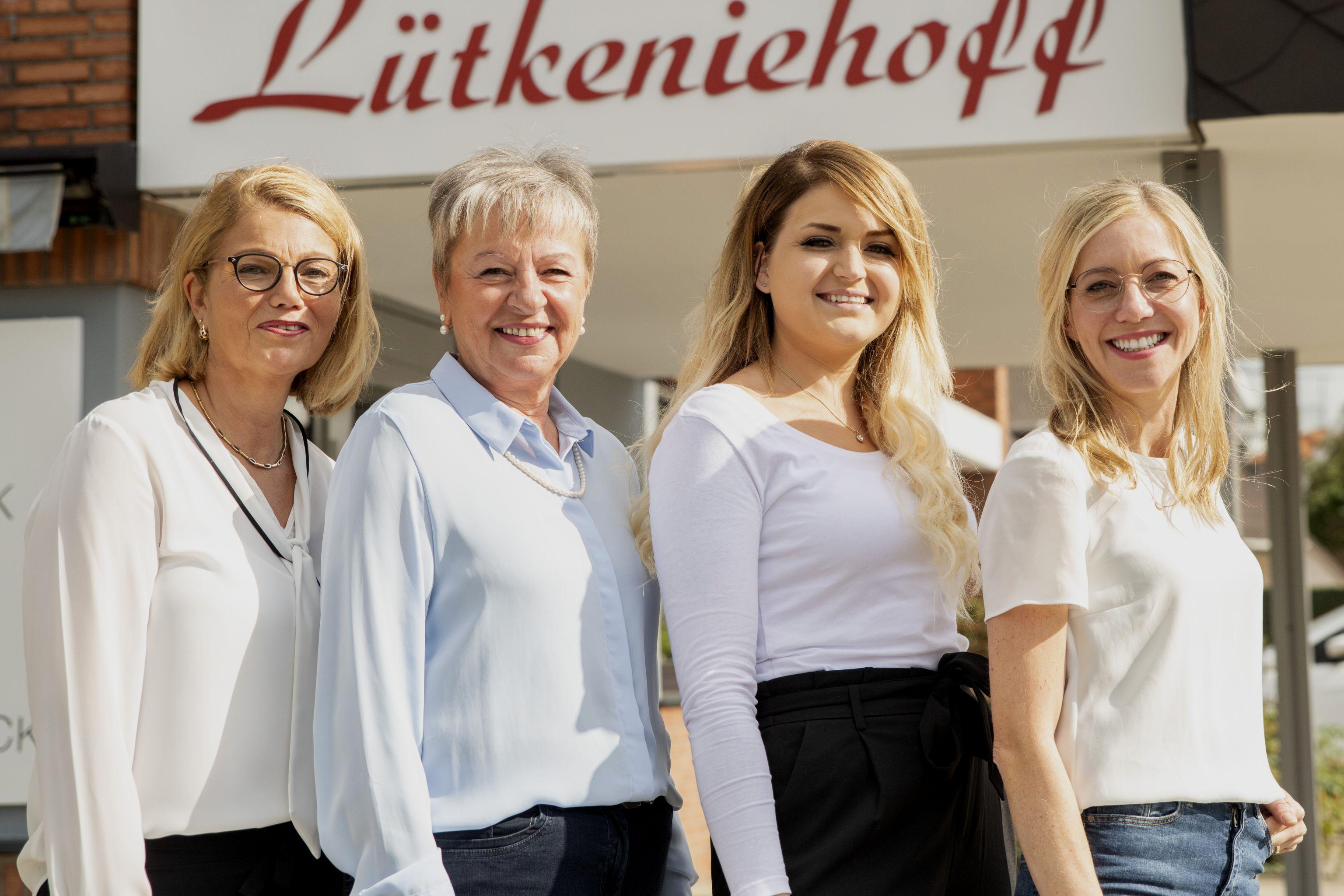 Uhren-Schmuck Lütkeniehoff