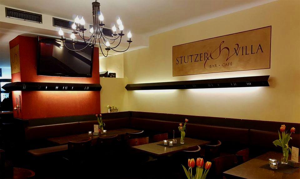 Stutzer Villa