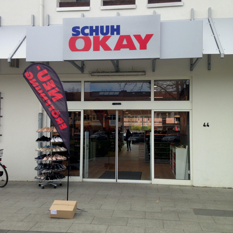 Schuh-Okay Espelkamp