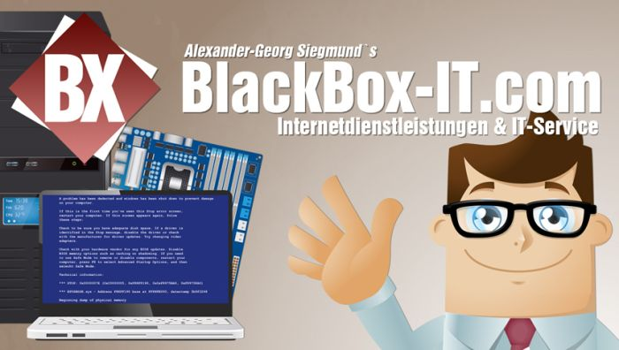 BlackBox-IT.com