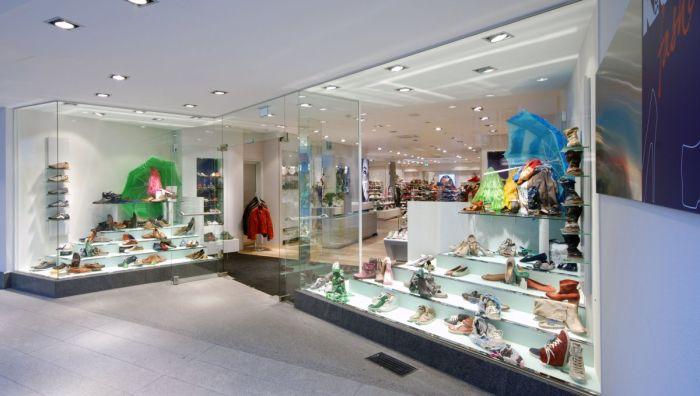 Schuhhaus Klever Fashion