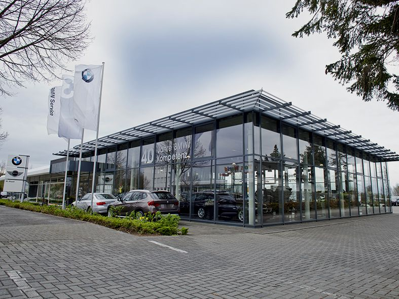 Autohaus Walter Ritzel