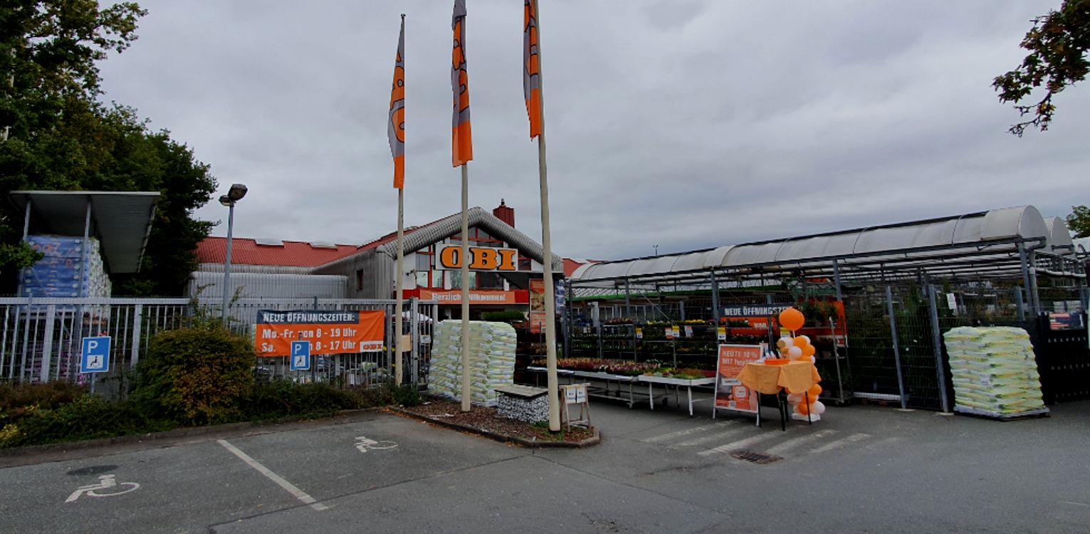 OBI Baumarkt Schwarzenbruck