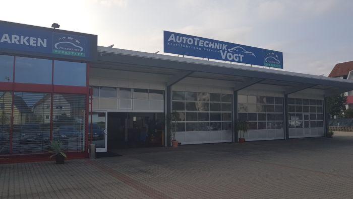 Autotechnik Vogt