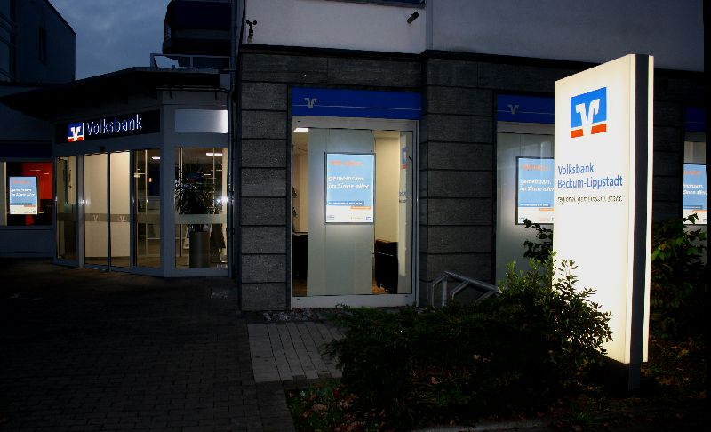 Bad Waldliesborn - Volksbank Beckum-Lippstadt eG