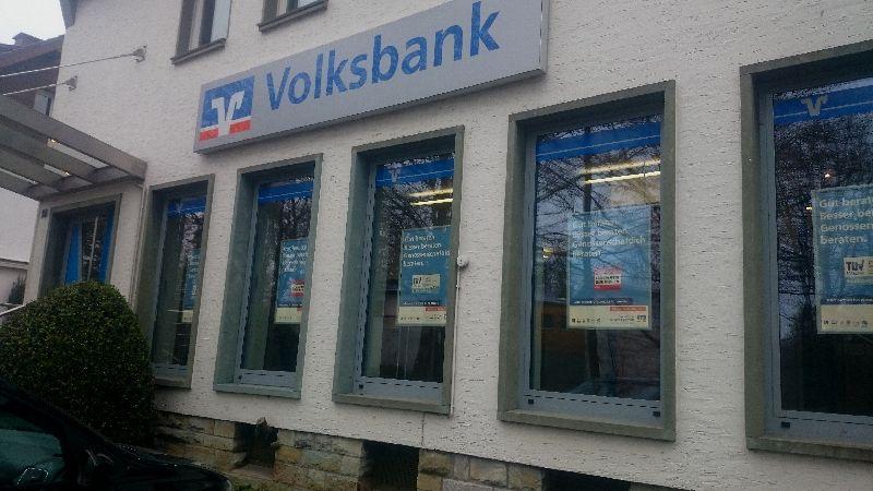 Benninghausen - Volksbank Beckum-Lippstadt eG
