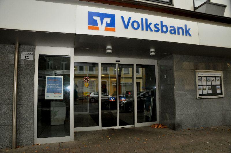 Filiale Nord - Volksbank Beckum-Lippstadt eG