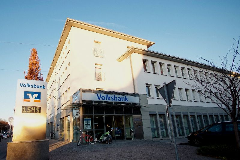 Filiale Süd - Volksbank Beckum-Lippstadt eG