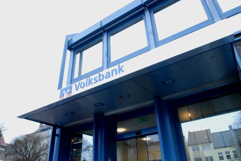 Hauptstelle - Volksbank Beckum-Lippstadt eG