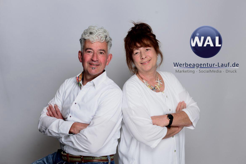 WAL Werbeagentur Lauf - Agentur für Marketing und Werbung