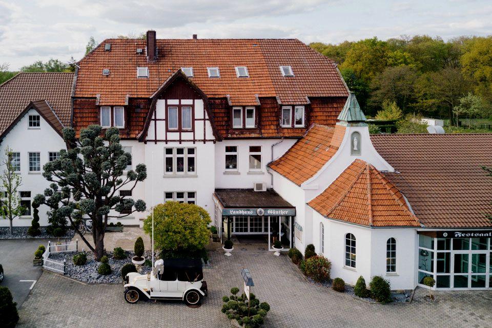 Landhaus Günther