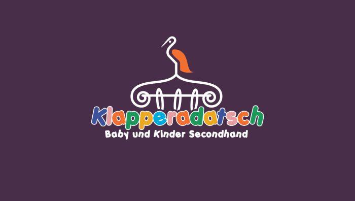 Klapperadatsch-Baby und Kinder Secondhand