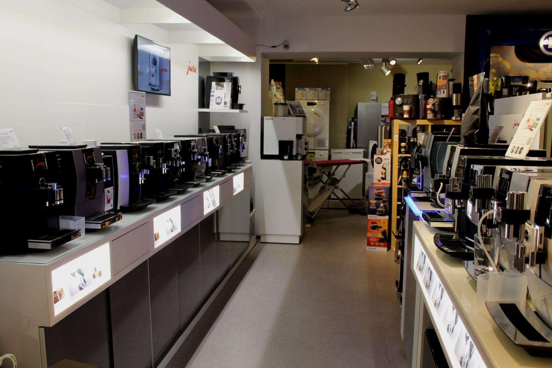 La dolce vita & World of coffee