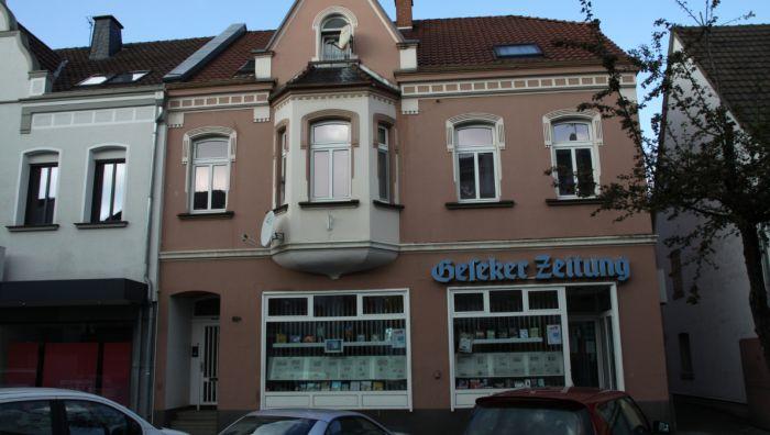 Geseker Zeitung