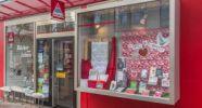 ALPHA Buchhandlung