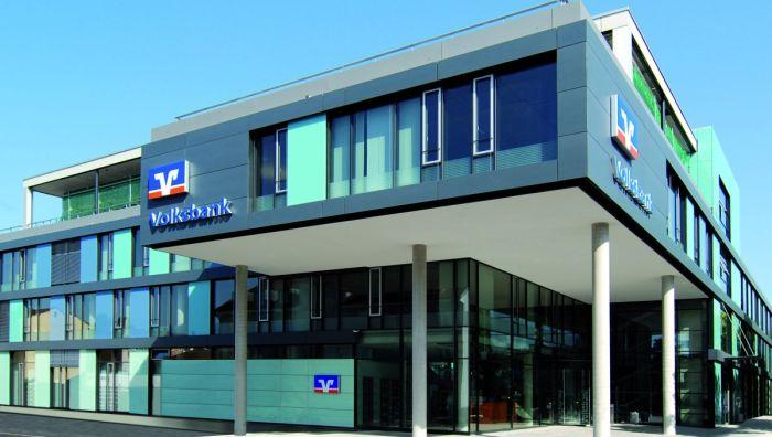 Volksbank Dreiländereck eG | Hauptstelle