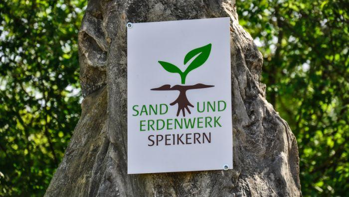 Sand- und Erdenwerk Speikern