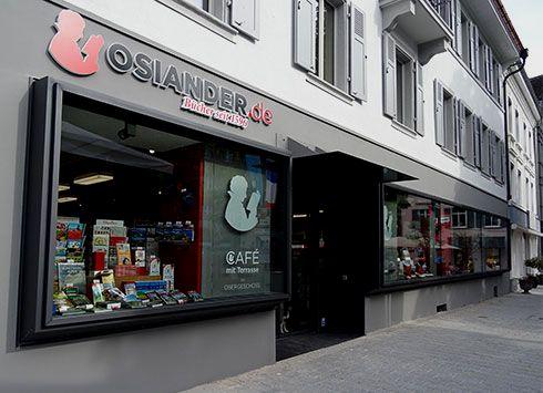 Osiandersche Buchhandlung