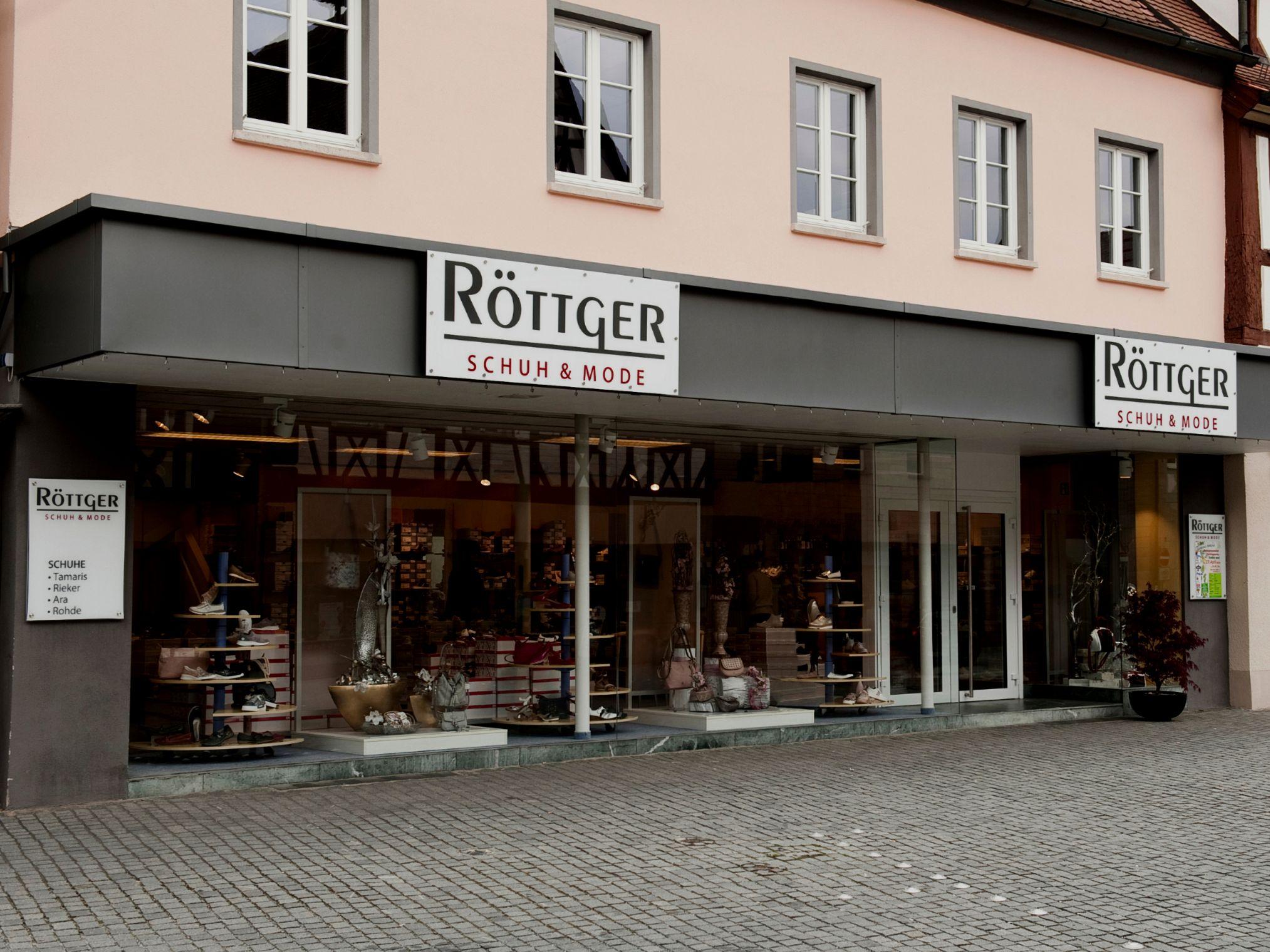 Röttger Schuh & Mode