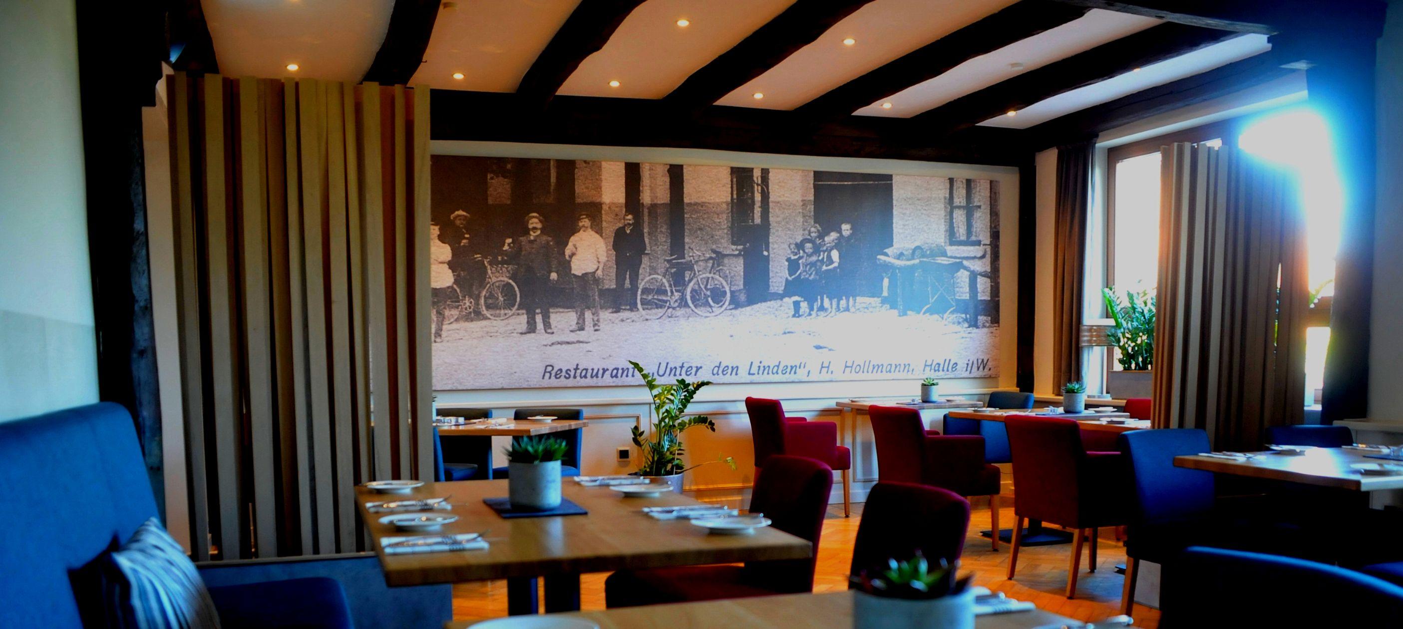 Hotel Restaurant Hollmann