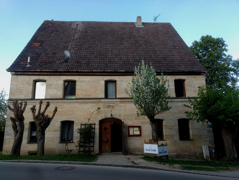 Dorfcafé Simonshofen