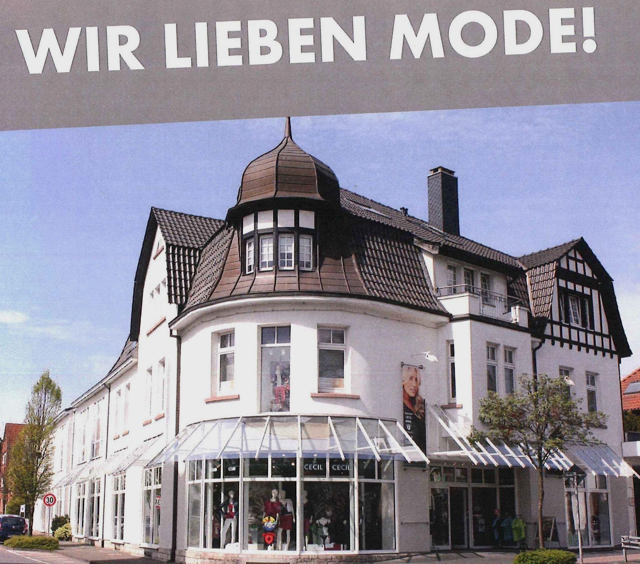 Modehaus Brinkmann
