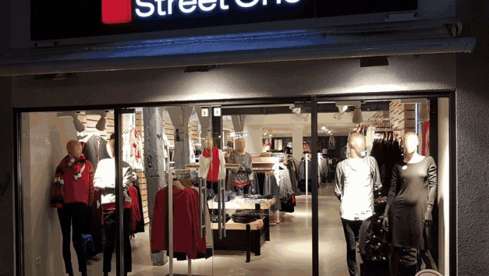 Street-One Store Gifhorn