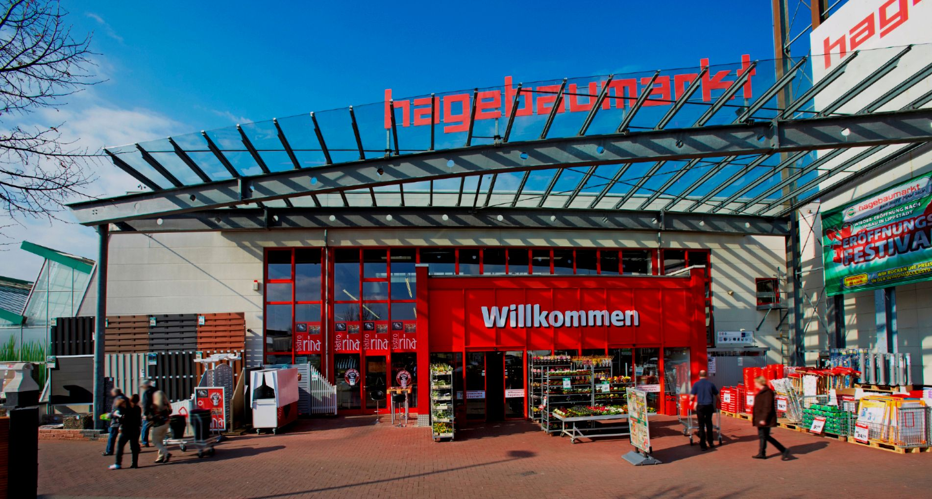 hagebaumarkt Lippstadt