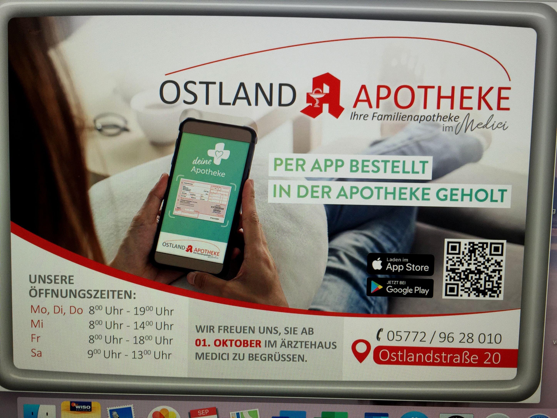 Ostland-Apotheke