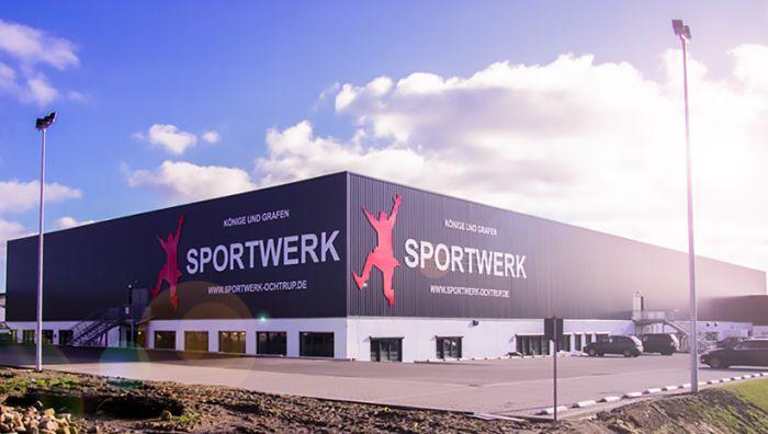 SportWerk Ochtrup