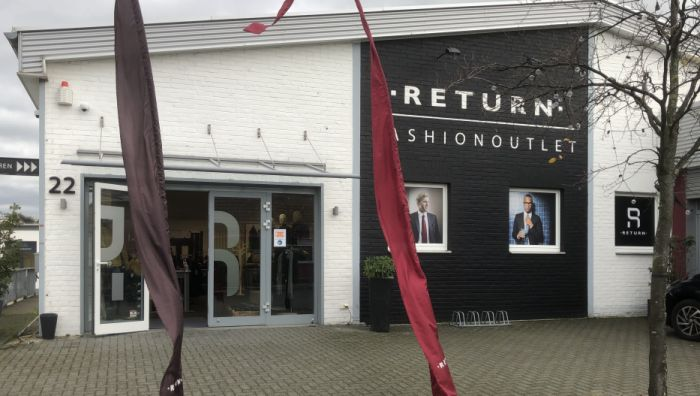 RETURN Fashion Outlet