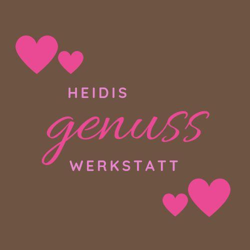 Heidis Genusswerkstatt