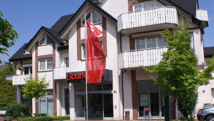 Sparkasse Lippstadt - Filiale Bad Westernkotten