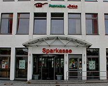 Sparkasse Lippstadt - Filiale Belecke
