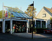 Sparkasse Lippstadt - Filiale Eickelborn