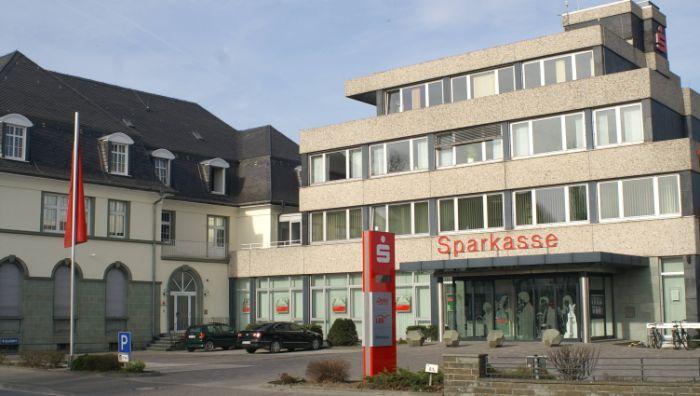 Sparkasse Lippstadt - Filiale Erwitte