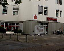 Sparkasse Lippstadt - Filiale Erwitter Straße