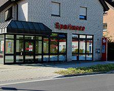 Sparkasse Lippstadt - Filiale Lipperode