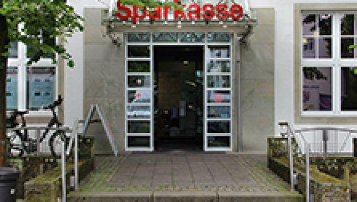 Sparkasse Lippstadt - Filiale Rüthen
