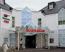 Sparkasse Lippstadt - Filiale Warstein
