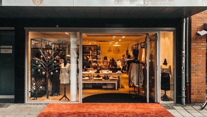 Glücksgefühl fashion & interior