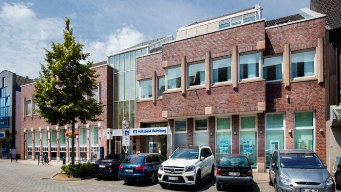 Volksbank Heinsberg eG - Regionalzentrum Heinsberg