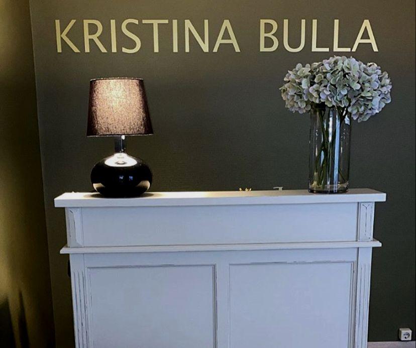 Kristina Bulla Kosmetik