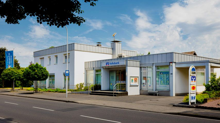 Volksbank Heinsberg eG - Filiale Karken