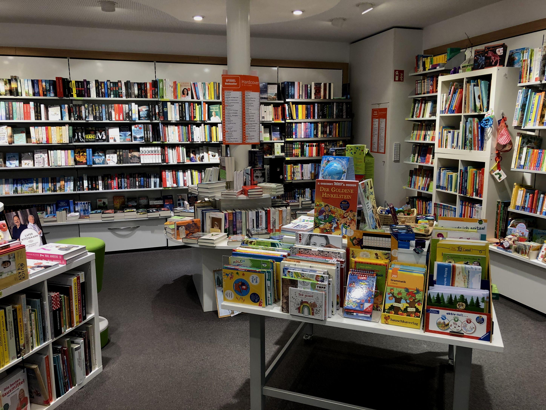 Bücher und Geschenke